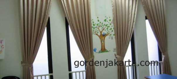 Gorden Murah Jakarta