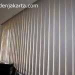 vertical blind kantor