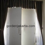 Jual Gorden Minimalis Jakarta Kualitas Terbaik