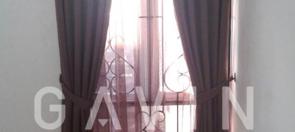 Gorden Rumah Minimalis Milik Klien Di Pondok Kacang