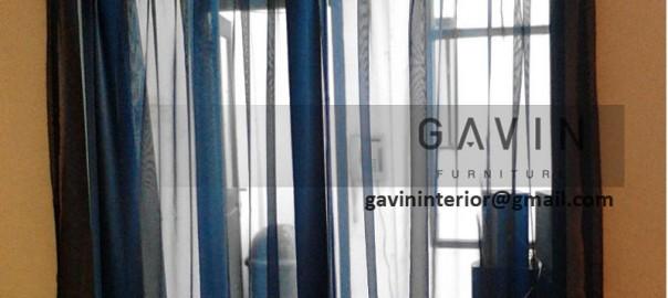 Harga Gorden Jendela Kecil Klien Di Menteng Jakarta Pusat