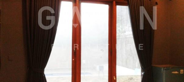 Gorden Minimalis Terbaru Untuk Tampilan Rumah Modern