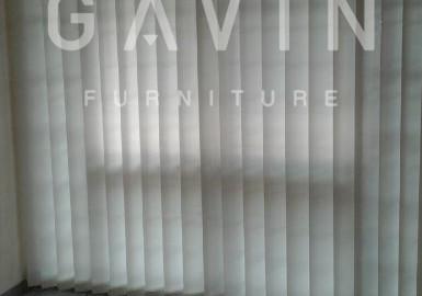 Harga Gorden Murah Vertical Blind Klien Serpong