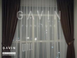 Harga Gorden Per Meter Murah Berkualitas Gavin Interior