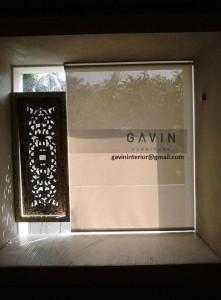 Jual Gorden Minimalis Roll Blind Di Jakarta