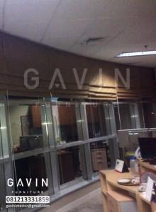 Toko Gorden Roman Shade Klien Tendean Jakarta Selatan