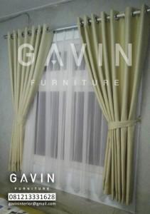 Jual Gorden Rumah Minimalis Ada Di Gavin Interior