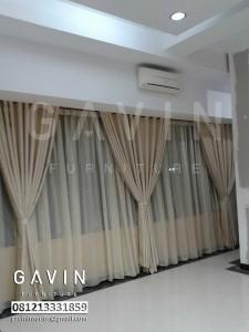 Jual Gorden Minimalis Online Di Makostrad Jakarta Pusat
