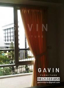 Jual Gorden Rumah Minimalis Warna Menarik Di Jakarta Selatan