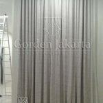 gorden jendela sunningdale GG01148-006 warna grey di Samarinda Q3014