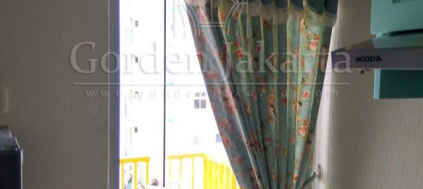 Q2887 gorden motif bunga-bunga by gorden jakarta