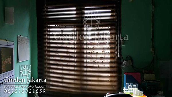 venetian blinds deluxe slatting by gorden jakarta