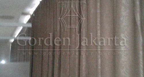 model gorden jendela rumah minimalis corak Q3112