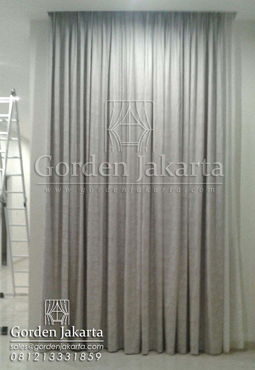 jual gorden jendela sunningdale GG01148-006 warna grey di Samarinda Q3014