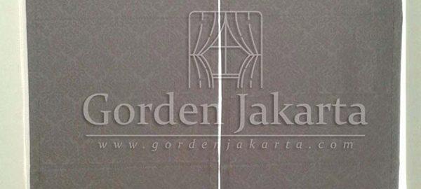 jual roman shades quinn di Cinangka Depok Q3244 by Gorden Jakarta