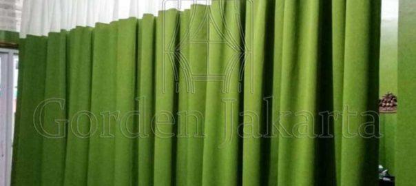 Gorden Minimalis Hijau Quinn Di Serpong By Gorden Jakarta Q3555
