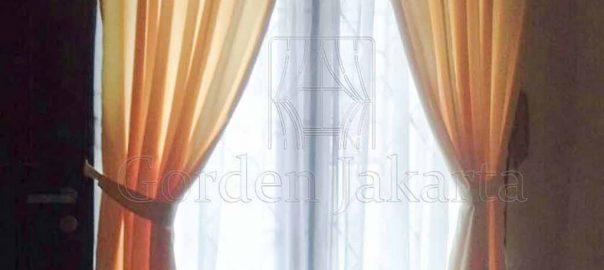 Harga Gorden Permeter Monash Bahan Standard Di Kelapa Gading Q3687