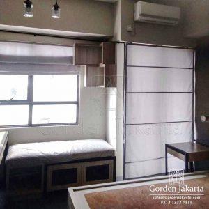 Harga Roman Shades Lanovo Di Depok by Gorden Jakarta Q3694