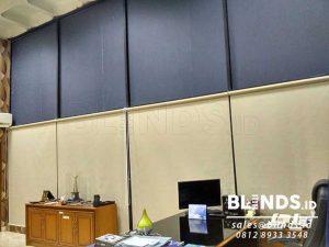 Jual Roller Blinds Superior Dimout Sp 202-1 Beige By Gorden Jakarta Q3724