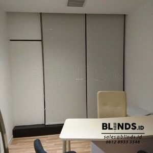Harga Roller Blinds Solar Screen Series 1002 di Lebak Bulus Q3741