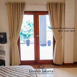 jual gorden custom minimalis di Menteng by Gorden Jakarta id4327
