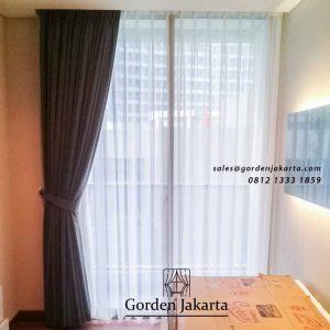 model gorden terbaru simple minimalis Apartemen by Gorden Jakarta id4680