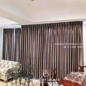 harga kain gorden murah semi blackout di Cipete id4730