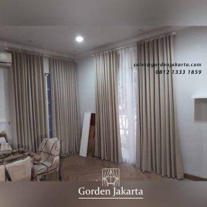 jual gorden murah minimalis di Cipondoh by Gorden Jakarta id4771
