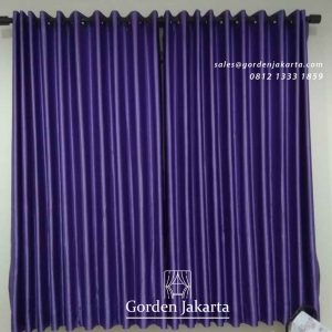 model gorden modern terbaru minimalis warna purple id4690