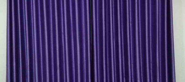 model gorden modern terbaru minimalis warna purple id4690