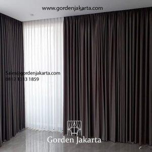 Percantik Hunian Anda Dengan Gorden Blackout Dari Gorden Jakarta