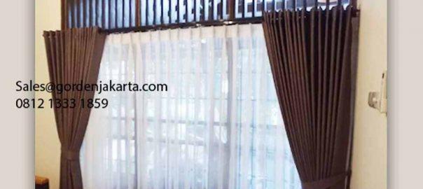 Gambar Gorden di Pasar Minggu Jakarta Kinian id5781