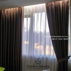 Pesan di Toko Gorden Tangerang Gratis Survey & Pasang ID4970