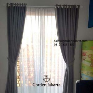 Gorden Murah Jakarta Menyediakan Macam Pilihan Bahan Terbaik id5956