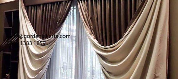 Aneka Contoh Model Gorden Untuk Ruangan Makin Cantik ID5486