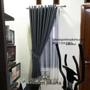 Gorden Palmerah Jakarta Barat Bahan Semi Blaclout Id5865