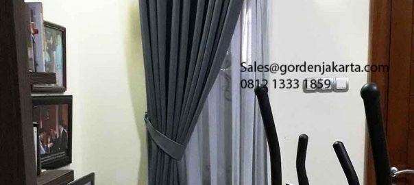Jual Kain Gorden Semi Blackout Kofi 29-17 Abu abu Jatipulo Palmerah Jakarta Id5865