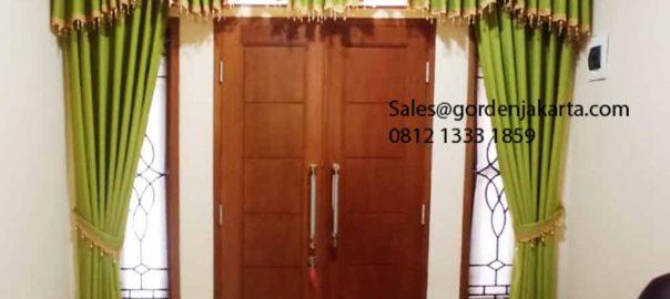 Harga Kain Gorden Semi Blackout Coxy 27-16 Hijau Cluster Sepatan City Sepatan Timur Tangerang Id5908