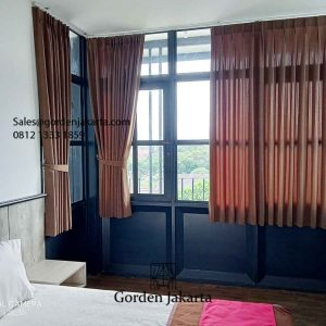 Jual Gorden Online Mirage 5 Coklat Hotel RedDoorz Premium Ampera raya Pasar Minggu Id6336