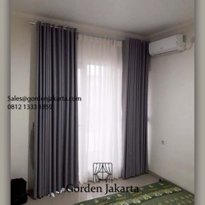 Harga Gorden Mewah Fashion life Z Abu-abu Cluster Elysia Suvarna Sutera Sindang Jaya Id6018