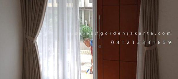 Jual Hordeng Murah - Gratis Pasang & Survey ID6569