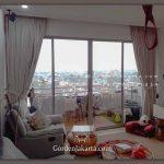Pesan Gorden Ruang Apartemen Desain Minimalis ID5469