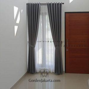 Gorden Pancoran Jakarta Duren Tiga Abu-abu ID6688