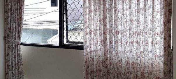Jual Gorden Murah New Hampton Motif Pulo Macan Tomang Grogol Petamburan Jakarta ID6091