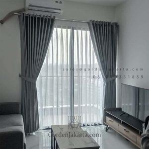 Toko Gorden Terdekat Cozy 27-26 Abu Abu Apartemen Sky House Bsd City Pagedangan ID6711